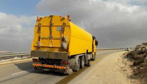 שיפור מרקם כבישים