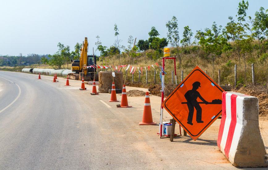 אחזקת כבישים – כיצד עושים זאת נכון ומה כלול בתחום?
